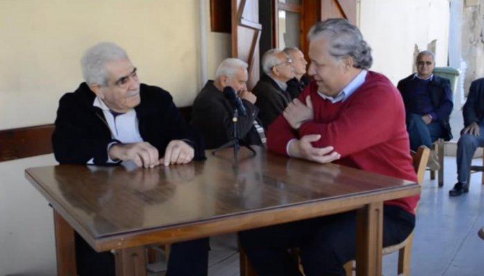 M.Hacıali ile söyleşi
