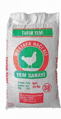 MHA Tavuk Yemi